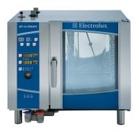 Пароконвектомат ELECTROLUX AOS061EBH2