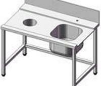 Стол для посудомоечной машины СВ12075ВХП