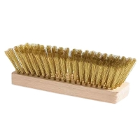 Щетка для чистки печи ITPIZZA 20х6,5 R-SP