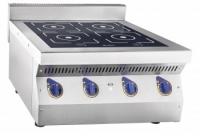 Плита индукционная 4-х конфорочная КИП-47Н