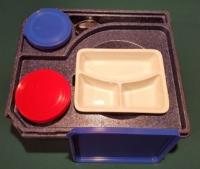 Термобокс Thermo Future Box Barth DINNER BOX +2