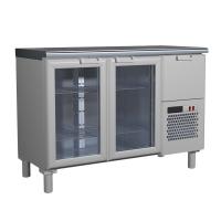 Холодильный стол ТМ ROSSO Bar-250C