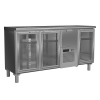 Холодильный стол ТМ ROSSO Bar-360C