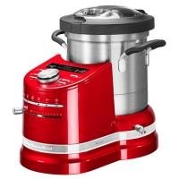 Кухонный процессор KitchenAid 5KCF0103EER красный