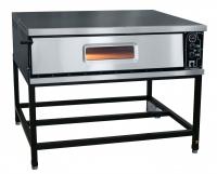 Печь электрическая для пиццы ПЭП-6-01(с крышей)