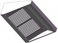 Зонт вентиляционный KEV835AS