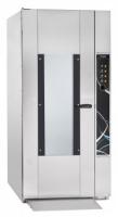 Шкаф расстоечный тепловой ШРТ-18М (черный дизайн)