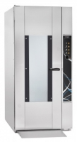 Шкаф расстоечный тепловой ШРТ-18М (черный дизайн), разборная конструкция