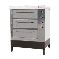 Печь пекарская ХПЭ-750/500.31