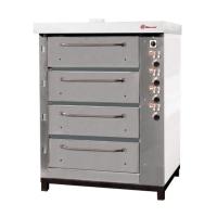 Печь пекарская ХПЭ-750/500.41