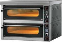 Печь для пиццы MS 66 TR 400 TOP