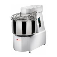 Тестомес S50TR400