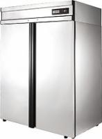 Шкаф комбинированныйный CC214-G