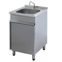 Ванна-раковина без педали ВРН-600без/п