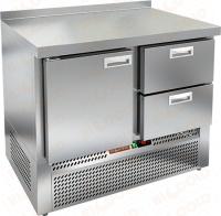 Холодильный стол Hicold SN 12/TN