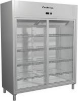 Шкаф холодильный Carboma R1400К (купе)
