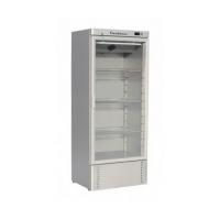 Шкаф холодильный Carboma R700 С (стекло)