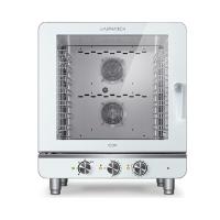 Пароконвектомат электрический ALPHATECH ICEM071 c комплектом крепления IPF04