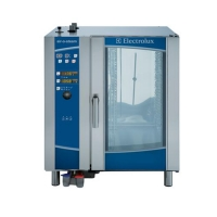 Пароконвектомат ELECTROLUX AOS101EBA2 268202