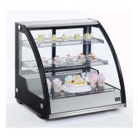 Витрина холодильная Starfood 130L-2