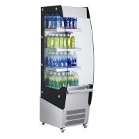 Витрина холодильная Starfood 220L
