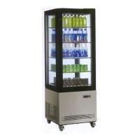 Витрина холодильная Starfood 400L
