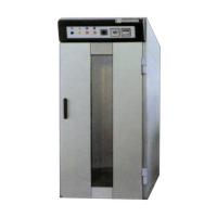 Шкаф расстоечный ROTOR  CLT01