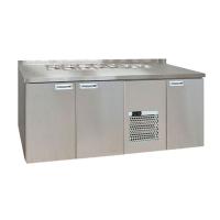 Холодильный стол ТМ ROSSO SL 3GN Полюс