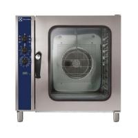 Пароконвектомат ELECTROLUX FCG101 260701 ГАЗ