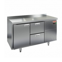 Холодильный стол Hicold GN 12 BR3 TN