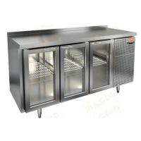 Холодильный стол Hicold GNG 111 BR3 HT