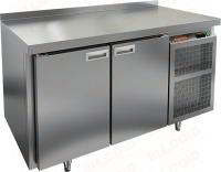 Холодильный стол Hicold GN 11/BT