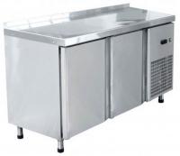 Стол холодильный двухдверный СХС-60-01