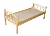 Детская кровать Ангелина Эконом