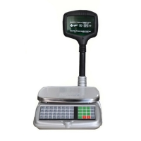 Весы торговые Твес ВР-4149-11-Интерф(БР)