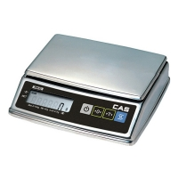 Весы электронные Cas PW-II (5кг)