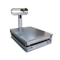 Весы товарные напольные Иглино ВТ-8908-500-С (ВТ-8908-500)