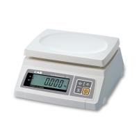 Весы электронные настольные Cas SW 20