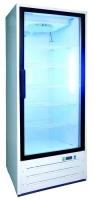 Шкаф холодильный Эльтон 0,7C динамический