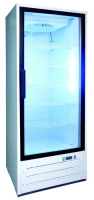 Шкаф холодильный Эльтон 0,7УC