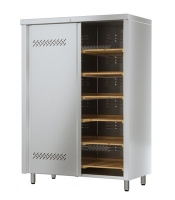 Шкаф для хлеба ШЗХ-1200