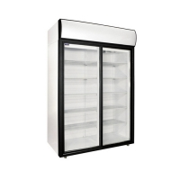 Шкаф среднетемпературный BC112Sd
