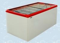 Ларь морозильный ЛНЗ-400П