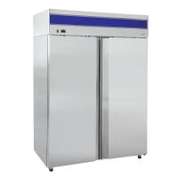 Шкаф холодильный Abat ШХс-1,4-01 нерж.