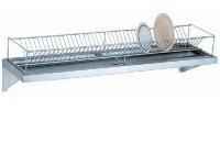 Полка настенная для тарелок открытая ПКТ-1500-Н