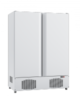 Шкаф холодильный среднетемпературный Abat ШХс-1,4-02 краш.