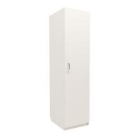 Шкаф для белья 1 секция 1 фасад (М-104)