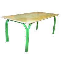 Детский стол Яшка ( регулируемый по высоте)